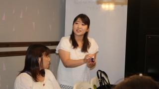 8月25日開催アロマイベントレポート!