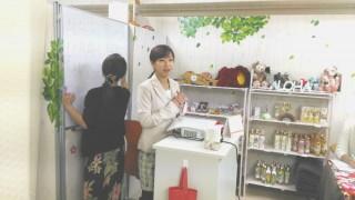 レポート:ロミロミ技術を学ぶアロマハンドリフレチャリティ講習会開催