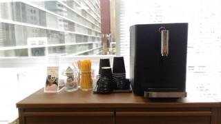 1杯のコーヒーが支援に繋がる♪リジョブにて寄付付きコーヒーサービスがスタート!