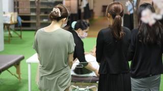 ネックケア講習会【チャリティイベント】レポート!