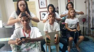 2019年3月度 フィリピン活動報告