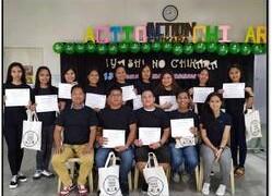 2019年6月度 フィリピン活動報告