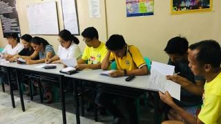 2019年7月度 フィリピン活動報告