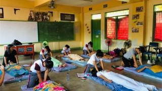 2019年9月度 フィリピン活動報告