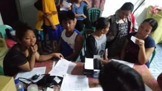 2019年11月度 フィリピン活動報告